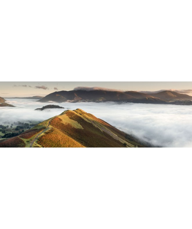 Cat bells inversion
